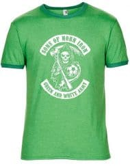 Sons of Norn Iron - Mens T-Shirt