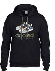 Adored Hoodie